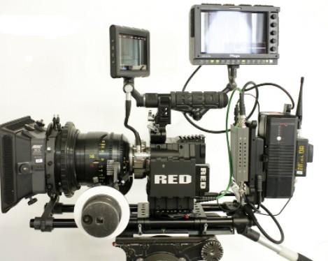 Camera – Rental — Tuna film